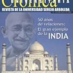 Revista Crónica Universitaria
