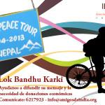 Un esfuerzo por la Paz que debemos apoyar