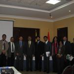 Delegación de Software de India en Bogotá