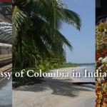 Dakia: Noticias de Colombia en India
