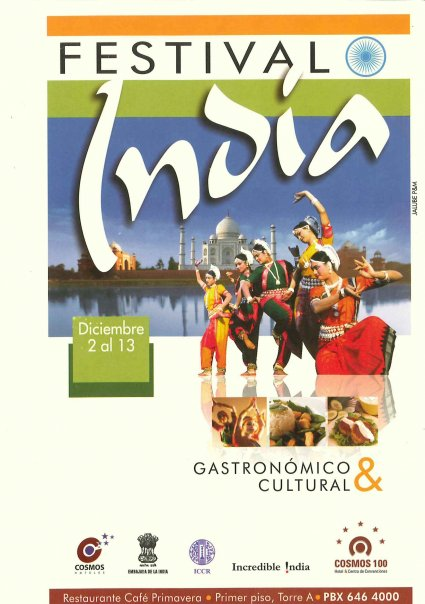 festival de india