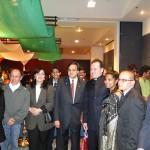 Shashi Tharoor Respalda a los Amigos de India
