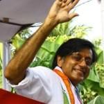 Shashi Tharoor visita a Colombia