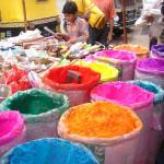 La Primavera llega a India llena de Colores – El Holi