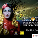 """Programación """"Bogotá Internacional Espectacular"""""""