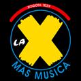 La X Más Música 103.9 FM