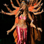 "Shakira en ""Bollywood"""