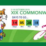 India está lista para los XIX Juegos del Commonwealth