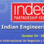 India en la Feria Internacional de Bogotá 2010