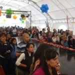 Diwali Mela en Colombia
