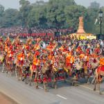 26 de Enero: Día de la República de la India