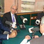 Programa Radial: Relaciones del Ecuador con la India