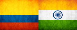 Colombia-e-India-Comercio
