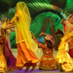 Llegó el Festival de la India 2011