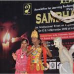 Sambhav 2011: Colombia e India unidas por las personas especialmente dotadas