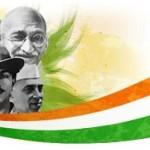 Celebración del 63o Día de la República de la India