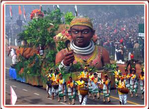 Diversidad Cultural de la India