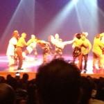 La Salsa y las Especias se mezclaron gracias a la presentación de Swing Latino en India