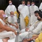 Charlas India: Jainas & Sikhs