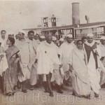 El Patrimonio de Gandhi en la Web