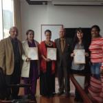 Los colombianos quieren aprender Hindi