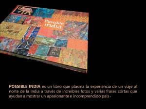 Possible-India-libro