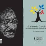 """Libro """"El Método Gandhiano"""""""