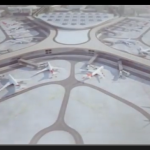 El nuevo aeropuerto de Mumbai