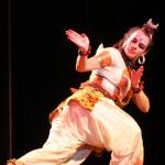 Bailarina Colombiana se presentará en dos importantes festivales de danza en la India