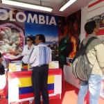 Colombia participa en la feria del libro de Calcuta, India