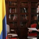 Mónica Lanzetta Mutis, nueva embajadora de Colombia en India
