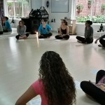 Silvia Rissi, una Argentina con alma India en Bogotá