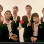 A Cappella de canciones de Bollywood de 1940 a 2013