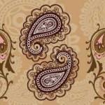 El Diseño de Cachemira o Paisley
