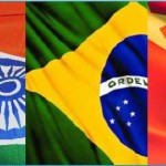 ¿India o China? ¿Brasil?