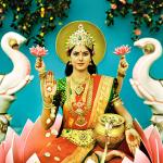 Darshan Project: Dioses hindúes recreados fotográficamente