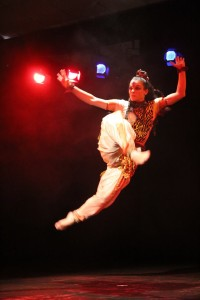 Danza Chhau