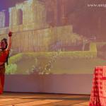 La última versión de danzas de India en Bogotá