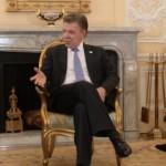 Embajador de India en Colombia, Prabhat Kumar, entregó sus credenciales al Presidente Colombiano