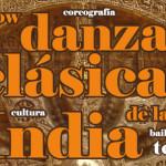 Por primera vez, un espectáculo de danzas clásicas de la India: Kathak, Odissi y Chhau