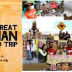 ¡La gran aventura india por el mundo!