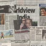Homenajes a Gabo en India