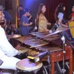 India y Nepal se movieron al ritmo del folclor de Pacífico