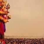 Ganesh Chaturthi: ¡Felíz cumpleaños Ganesh!