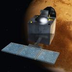 India hace historia al lograr enviar sonda a Marte
