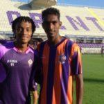 India y la pasión futbolera