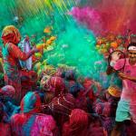Las aventuras de Federer en India