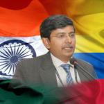 India Global: Programa sobre Colombia
