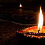 Los días de celebración del Diwali