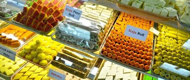 dulces-diwali